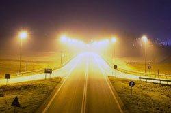 Магистральные светильники